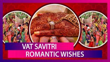 Vat Savitri 2020 Greetings & Savitri Vrat Images: Wish Happy Vat Purnima 2020 With Quotes & Messages