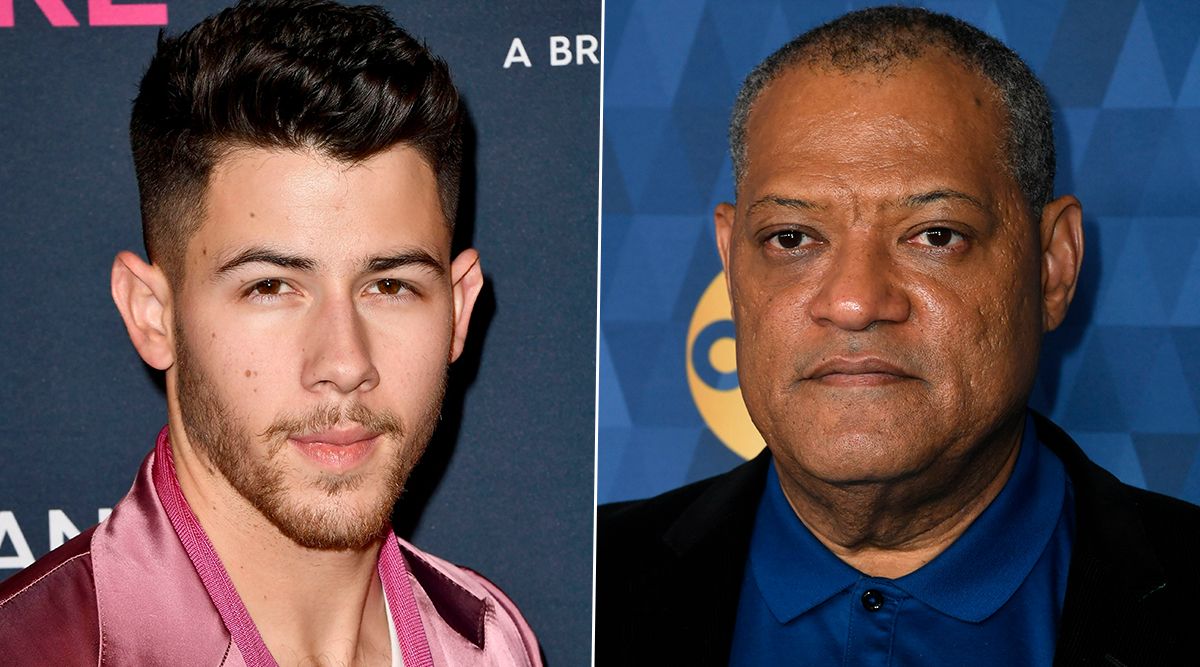 The Blacksmith: Nick Jonas, Lawrence Fishburne to Lead Pierre Morel's Action Thriller