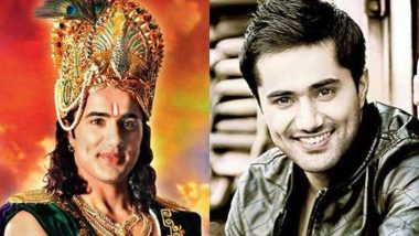 Vishal Karwal Says He Took a Month to Finally Get the Grip of the Great Character of Lord Krishna in Dwarkadheesh