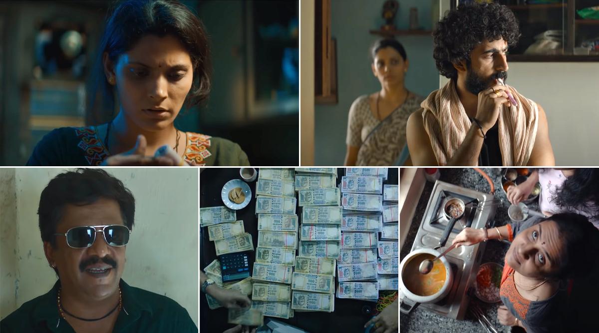 Choked Trailer: Anurag Kashyap's Suspense Drama Starring Saiyami Kher and Roshan Mathew Has a Demonetisation Twist At Its Core (Watch Video)