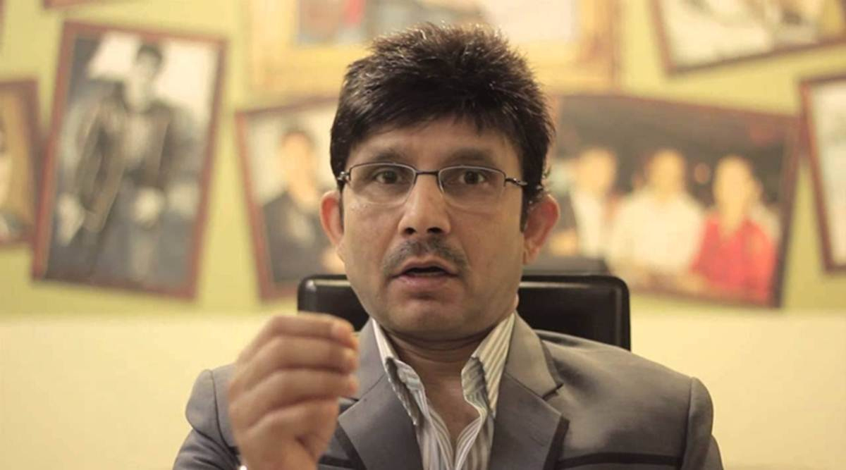 FIR Against Kamaal R Khan For Making Derogatory Comments About Late Actor Rishi Kapoor
