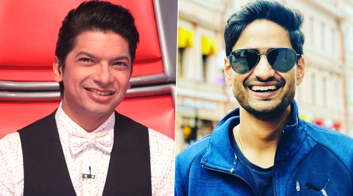 Shaan, Amit Mishra Among 75 Artists Who Will Perform in Digital Concert Live from Their Home on May 31