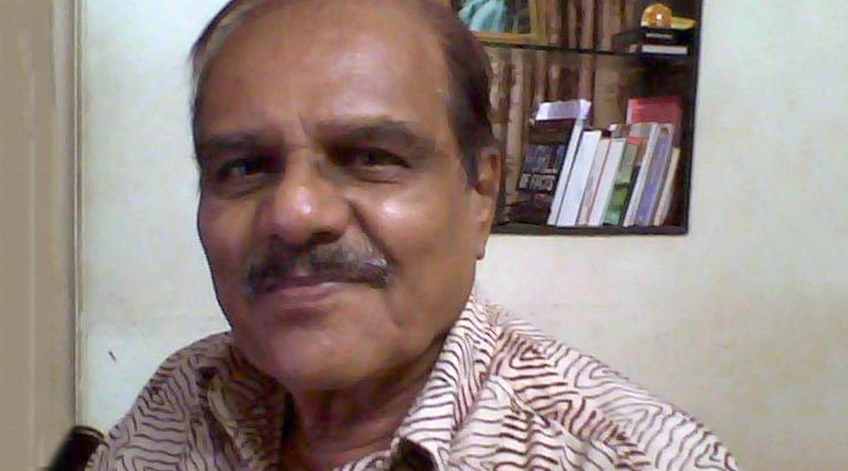 Veteran Bollywood Journalist MSM Desai Dies At 86