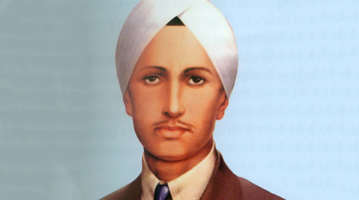 Shaheed Kartar Singh Sarabha 124th Birth Anniversary: Here Are Interesting Facts About One of The Noted Freedom Fighters of India