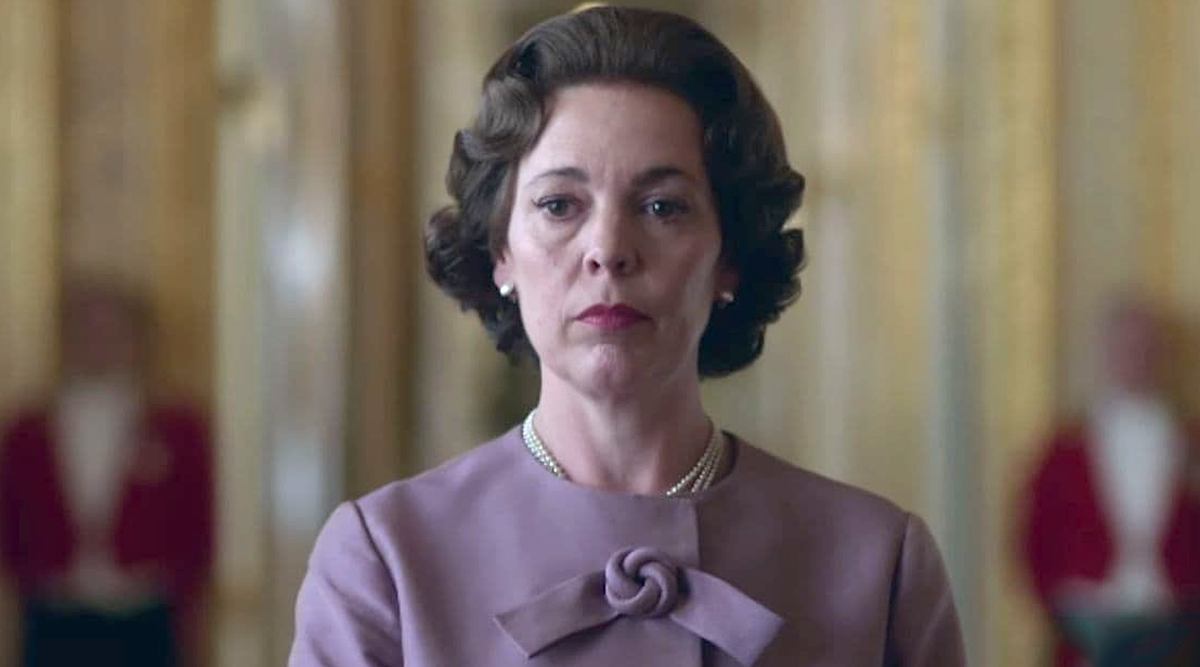 The Crown Season 5: Producer Andy Harries Unsure About Filming the Netflix Show Under Social Distancing Guidelines