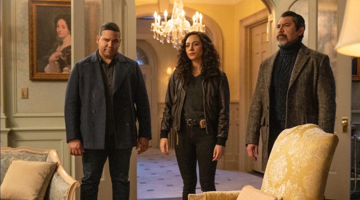 Prodigal Son Season 2: Fox Renews Tom Payne, Martin Whitly's Serial Killer Drama