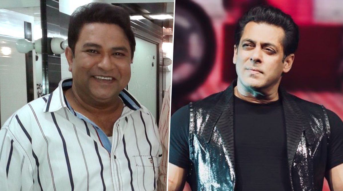 TV Actor Ashiesh Roy is Still Critical and Trying to Reach Salman Khan for Some Monetary Help