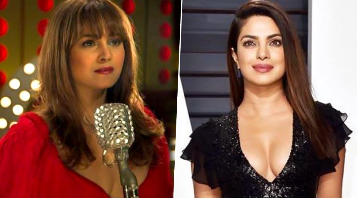 Priyanka Chopra Recalls How People Believed She Sang Her Film Karam's Song 'Tinka Tinka' Instead of Alisha Chinai