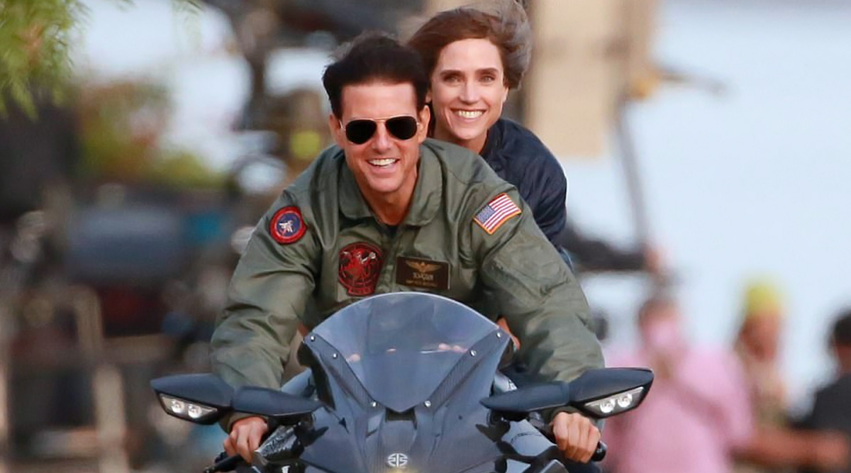 Jennifer Connelly on Working with Tom Cruise in Top Gun Maverick: Never Seen Anyone Work Harder with So Much Dedication