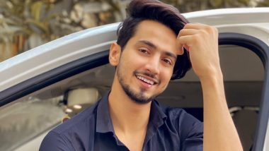 TikTok Fame Mr Faisu Accused of Glorifying Violence Against Women In His Video Wherein He 'Kicks a Woman on Her B***'; Complaint Lodged  Against Faisal Shaikh at Cyber Crime Cell and Amboli Police Station