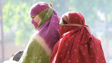 Maharashtra Reels Under Severe Heatwave Conditions, Nagpur Sizzles at 46.5 Degree Celsius, Akola Touches 46 Degree Celsius