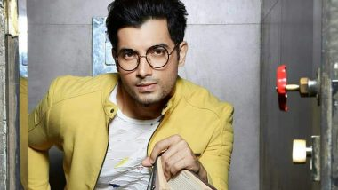 Sharad Malhotra Recites a Poem That Looks Towards a Brighter Future in Tough Times of COVID-19