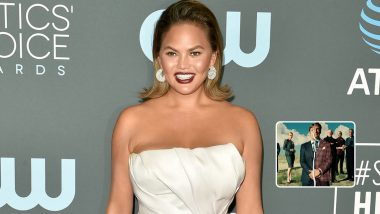 Chrissy Teigen Binge-Watches Better Call Saul, Reveals Her Favorite Character From the Show