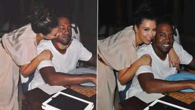 Kim Kardashian Celebrates 6th Wedding Anniversary with Kanye West, Says 'Forever to Go, Until the End'