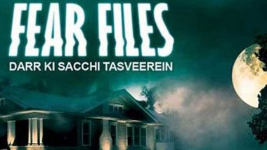 Fear Files Returns to TV Amid COVID-19 Lockdown
