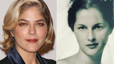 RIP Molly Cooke: Selma Blair Pens Heartfelt Instagram Post for Late Mother
