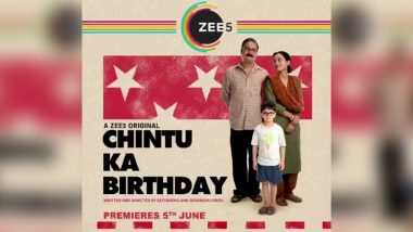 Chintu Ka Birthday: Vinay Pathak's Film Script Was Written During US-Iraq War Period Back in 2007