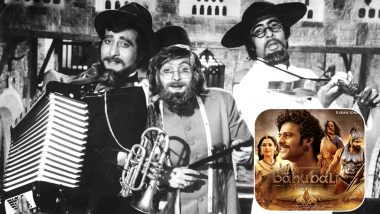 43 Years of Amar Akbar Anthony: Big B Reveals How This Film Easily Beats Baahubali 2 in Terms of BO
