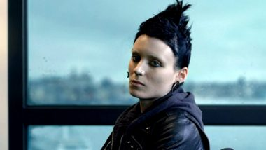 The Girl With The Dragon Tattoo TV Series in Works at Amazon