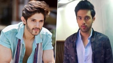 Rohan Mehra, Parth Samthaan and Other TV Celebs Fly Back to Their Homes from Mumbai As Domestic Flights Resume