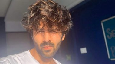 Kartik Aaryan Wants His Fans To Shower Praises On His New Selfie; Ready To Comply? (View Post)