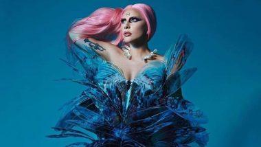 Chromatica: Lady Gaga Releases Her 16-Track Music Album