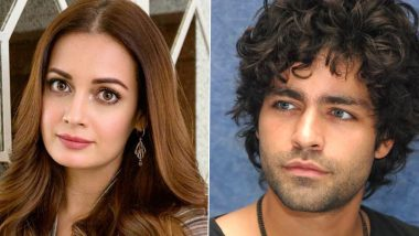 Dia Mirza, Adrian Grenier Talk About Climate Change, COVID-19 Pandemic and More