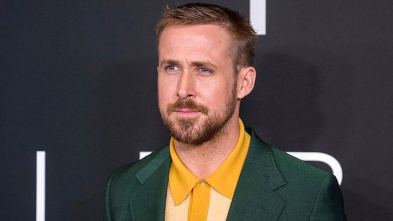 Ryan Gosling Roped In For Universal's The Wolfman Reboot