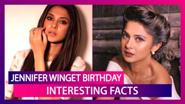 Jennifer Winget Birthday: Interesting Facts About The Dill Mill Gayye Star
