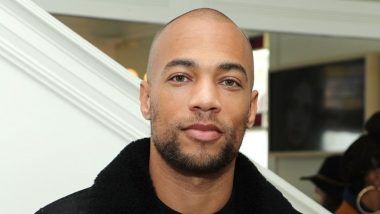 Vampire Diaries Star Kendrick Sampson Shares Video from the LA Protest Where the Actor Got by Cop's Rubber Bullet