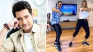 Mahesh Babu Reacts to David Warner's Tiktok on His Song Mind Block, Calls It 'Effortlessly Amazing' and 'Simply Awesome'