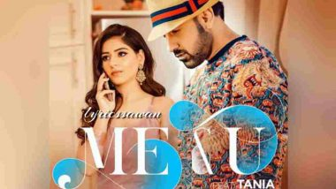 Me & U Music Video: Gippy Grewal's New Punjabi Song Is an Enticing Romantic Number