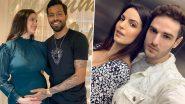 Natasa Stankovic's Best Friend Aleksandar Alex Ilic Dropped Hint About Her Pregnancy 3 Days Before Hardik Pandya Made It Official