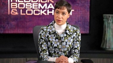 Good Fight Season 5: Cush Jumbo AKA Lucca Quinn Exits CBS' Legal Drama