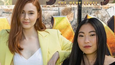 Shelly: Awkwafina, Karen Gillan to Reunite for an Action Comedy
