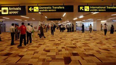 Kerala Airport Authorities Not Asking For Aarogya Setu App from Domestic Passengers Landing at Thiruvananthapuram Airport