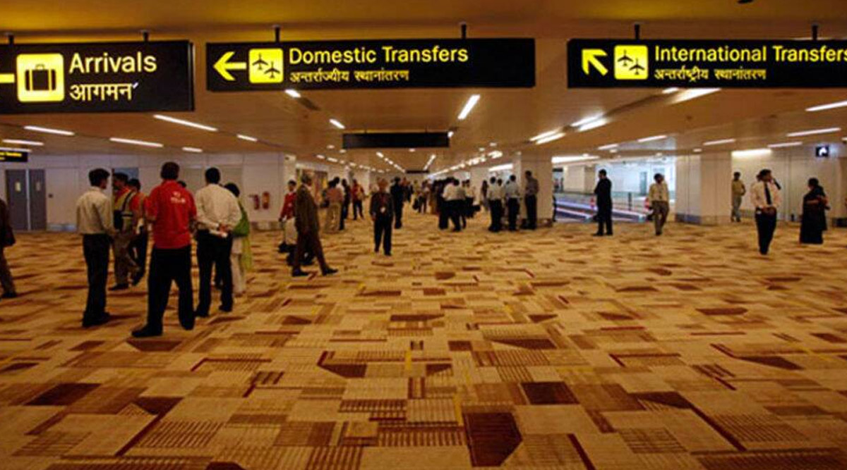 Delhi Airport Terminal 3 to be Used For Domestic Flights From May 25, Terminal 2 to Remain Open For Air Passengers in Mumbai