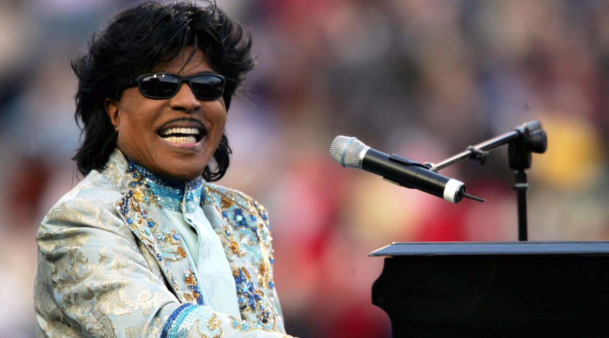 Little Richard's Mortal Remains to Be Buried at Oakwood University in a Private Funeral