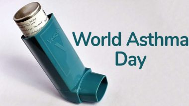 World Asthma Day 2021: Here Are 5 Breathing Exercises For This Chronic Inflammatory Disease