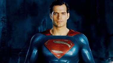 Aquaman 2, The Suicide Squad or Shazam 2 - Which DCEU Film Will We See Henry Cavill's Superman Cameo in?