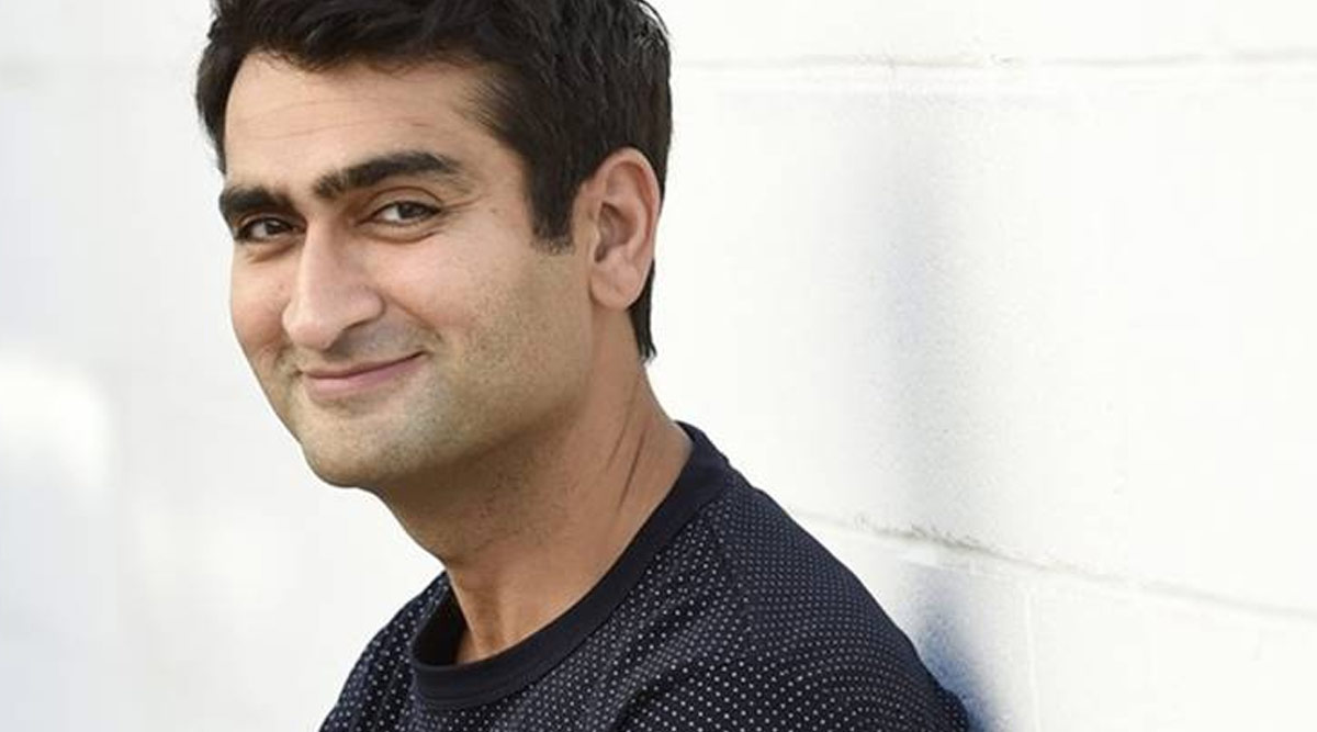 Kumail Nanjiani Opens Up on How He Is Coping Up with the COVID-19 Pandemic