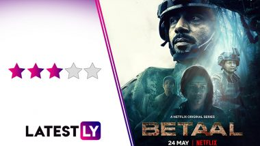 Betaal Review: Viineet Kumar Fights The Walking Dead in Shah Rukh Khan's Nerve-Racking but Thrilling Netflix Zombie Series
