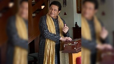 Anup Jalota Birthday Special: From Devotional Films to Paatal Lok, When Bhajan Samrat Displayed His Acting Skills
