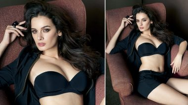 Evelyn Sharma Says People Still Know Her Best As the 'Sunny Sunny' Girl, Here's Why