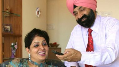 Jaspal Bhatti's Wife Savita Bhatti Gets Emotional on Re-Telecast of Husband's Popular Sitcom 'Flop Show' on Doordarshan