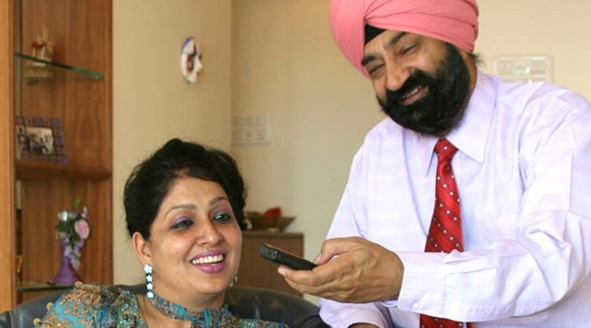 Jaspal Bhatti's Wife Savita Bhatti Gets Emotional on Re-Telecast of Husband's Popular Sitcom 'Flop Show' on Doordarshan