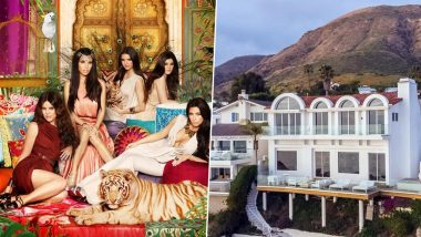 Kim Kardashian's 'Keeping Up With The Kardashians' Beach House in Malibu Up for Auction, Listed for Around $8 Million