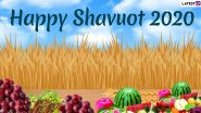 Shavuot Pronunciation: Know How to Say The Name of This Jewish Festival (Watch Video)