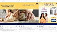 Kent Atta Dough Maker Ads Featuring Hema Malini And Esha Deol Face Flak Online for Implicating That Maids Spread Infection By Kneading Dough! Furious Netizens Demand Apology