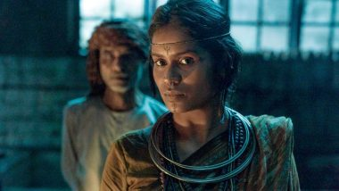Betaal: Manjiri Pupala Opens Up About Her Role in Netflix's Horror Series